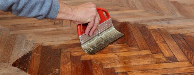 Wood Floor Refinishing Anaheim